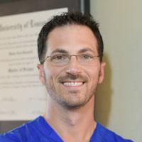 Dr. Neal Shepherd