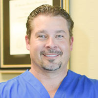 Dr. Greg Vance
